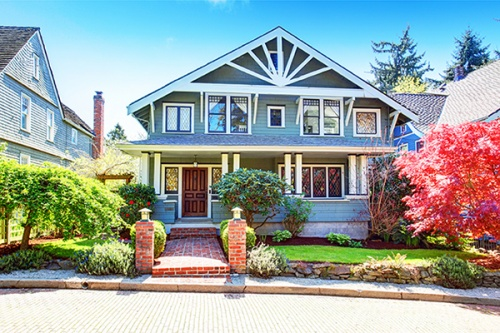 7 types of homes for sale in nh verani realty verani for Craftsman style homes for sale in nh