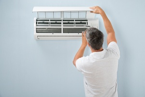 keeping your house cool in summer