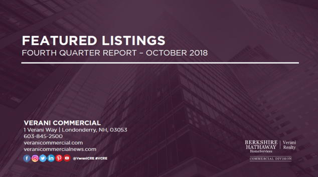Q4 Featured Listings Report