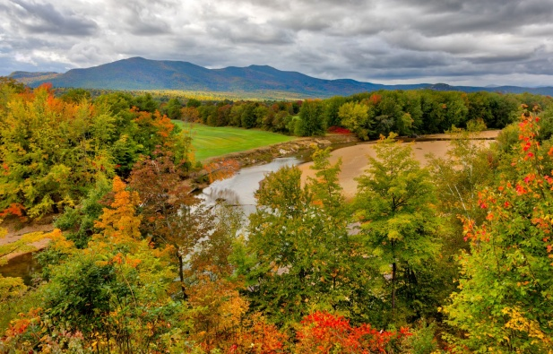 Appalachian real estate New Hampshire