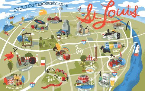 Failoni Real Estate - Failoni Neighborhoods--Overview