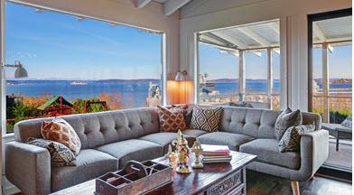 Explore Luxury Homes in ME