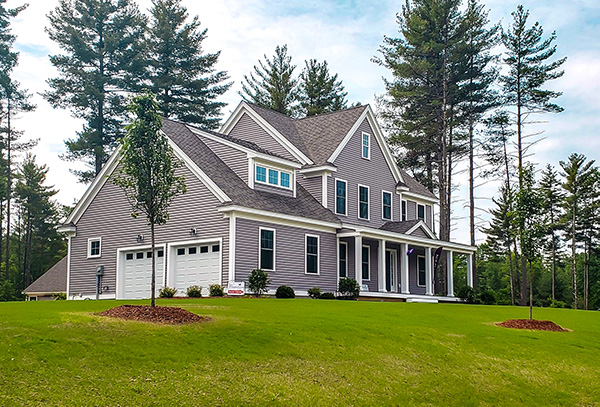 Weatherstone Estates in Litchfield, NH