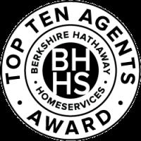 Top Ten Offices Award
