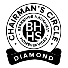 Chairman's Circle Diamond - Top Half of 1% of the Network