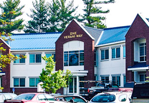 Londonderry, NH Office