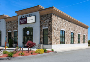 Windham, NH Office