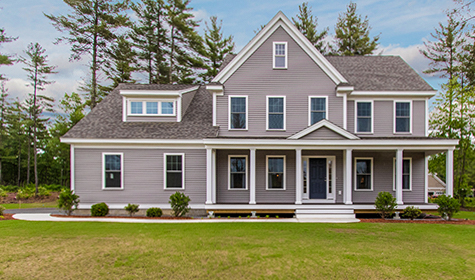New Homes Division at Verani Realty