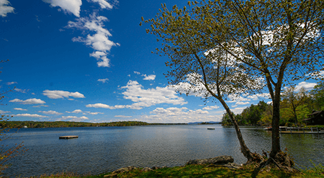 Explore Living in Moultonborough, New Hampshire