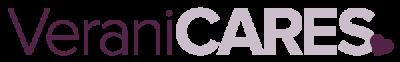 VeraniCARES logo