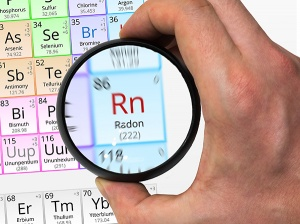 Element of Radon