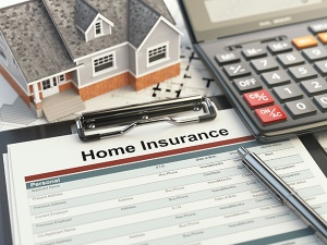 Home insurance forms