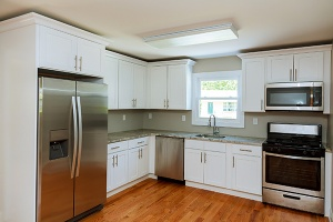 how to choose kitchen appliances